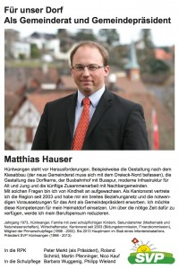 MHauserWahlflyer