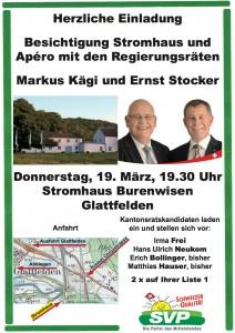 Stromhaus